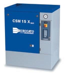 Серия CSM Maxi